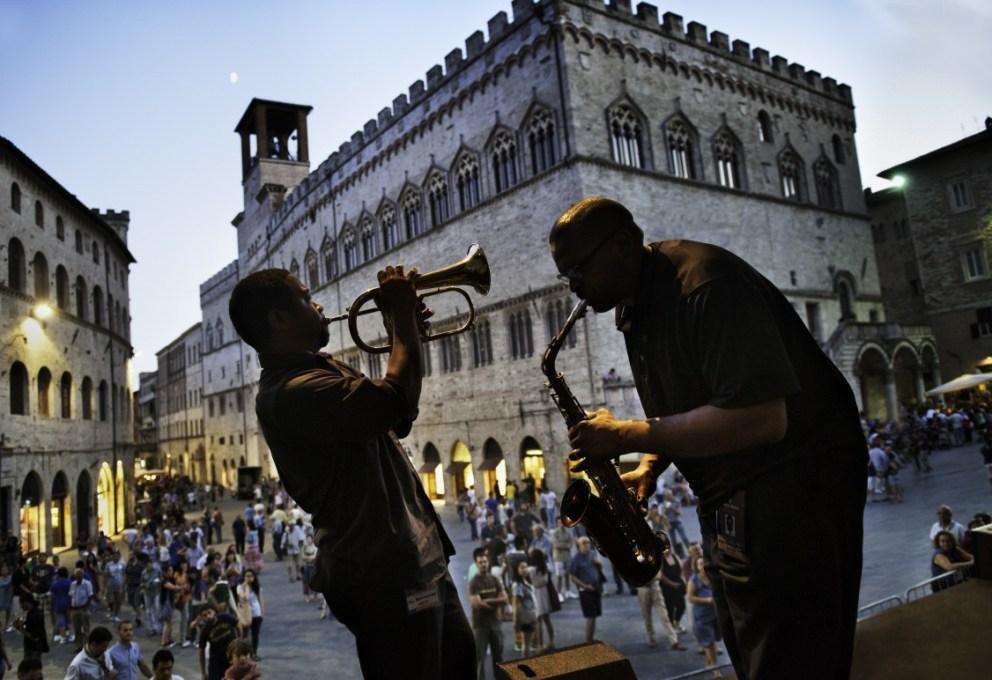 Umbria Jazz Festival e Camping - KoobCamp News